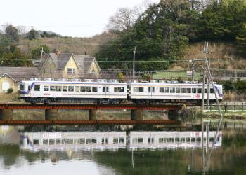 和歌山電鉄貴志川線開業(2006[平成18]年)