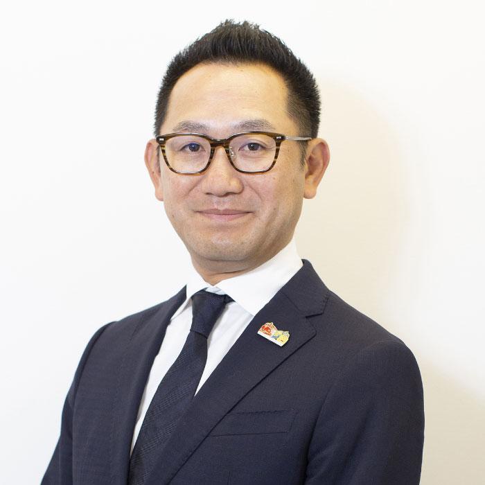 両備グループ グループプレジデント 両備ホールディングス株式会社代表取締役社長 松田 敏之