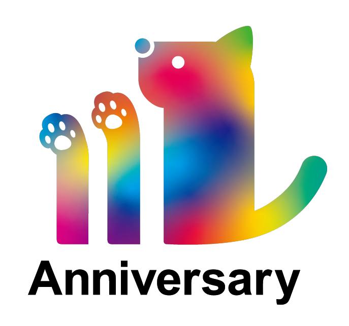 Anniversary ありがとう111周年、おもいやりで未来を創る