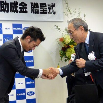 「第一回スポーツ振興奨励大賞」は高橋大輔さんが受賞