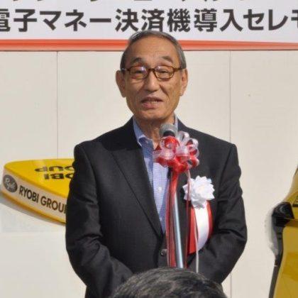 イコカ等電子マネー決済機搭載とタクシー車両のリニューアル!