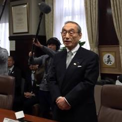 和歌山電鐵の新たな10年の協定締結!