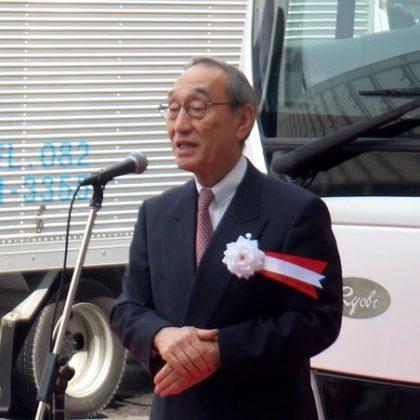 """ドリームスリーパーⅡ""""高速ホテルバス""""として広島・福山―東京線に初登場!"""