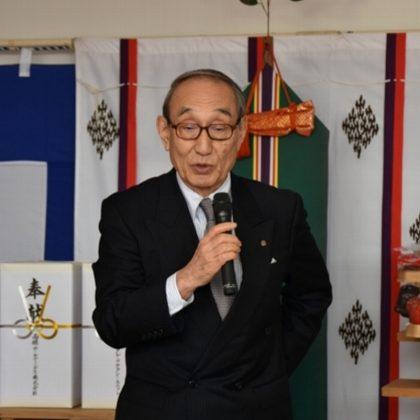 総社両備タクシー新社屋完成!